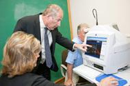 Dr. Oz Investigates Negative Claims on LASIK Surgery - Dr. Irwin Azman Responds