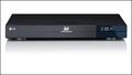 LG BD690 3D Blu-ray Disc Player with Built-in Wi-Fi Network Smart TV Access 250GB HDD Media Library