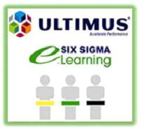 Ultimus and Six Sigma eLearning, LLC Announce eLearning Partnership