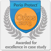 The Orkos Award for Dental Excellence