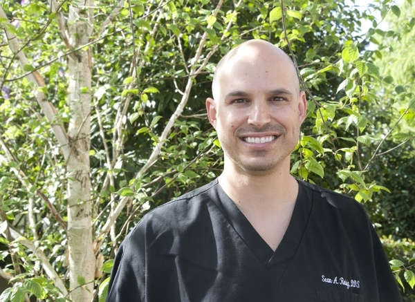 Salem dentist, Sean A. Reisig, DDS, works with local sleep physicians to provide comprehensive treatment for sleep apnea patients at his Salem dental office