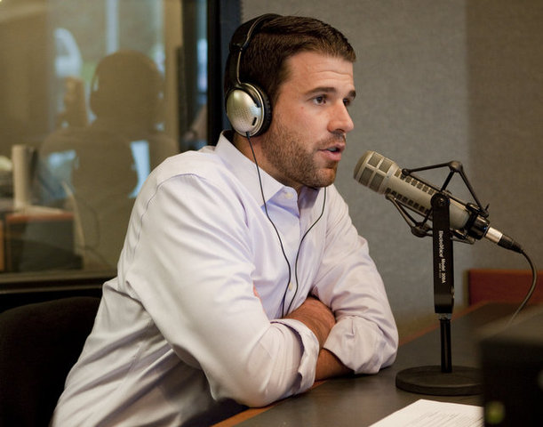 Ryan Smith of Diversify Inc. on Radio as Investment Advisor