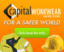 Hi Vis Jackets from Capital Workwear - The Safest Option