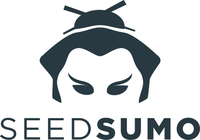 Seed Sumo Logo
