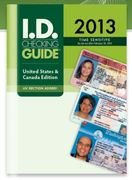 I.D. Checking Guide, United States and Canada Edition
