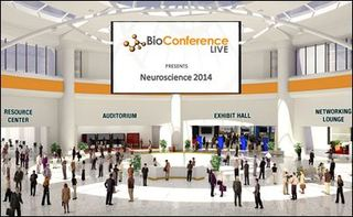 Online Conference Provider BioConference Live to Host Neuroscience Conference in March 2014