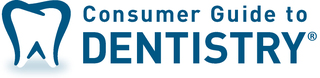 Logo for Consumer Guide to Dentistry
