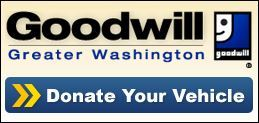 Goodwill Car Donations