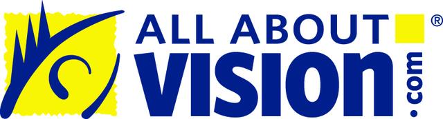 Logo for AllAboutVision.com