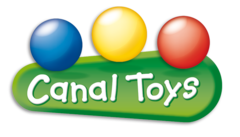 Canal Toys Logo