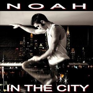 Noah Pine