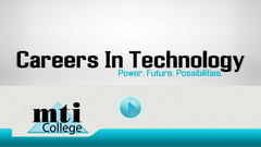 MTI College: Training Students for Careers in IT