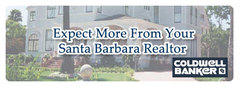 Expect more from your Santa Barbara Realtor