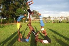 Acrobatic Practice