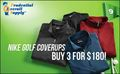 Prudential Overall Supply: Nike Golf Coverups