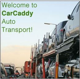CarCaddy Auto Transport