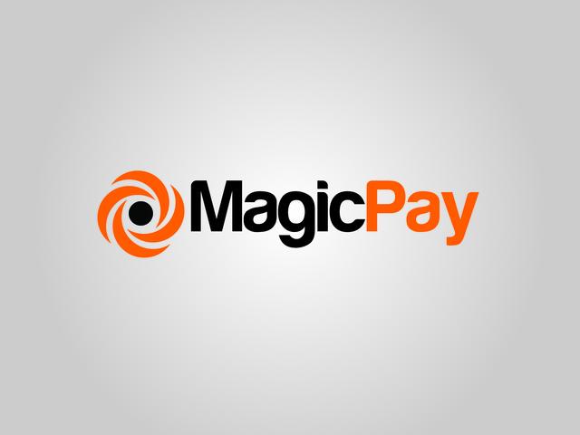 MagicPay Logo