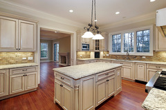 AIP Custom Builders - Kitchen Remodeling