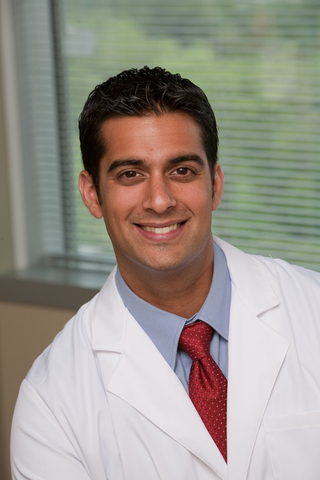 Dr. Rajesh Laugani