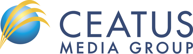 Logo for Ceatus Media Group