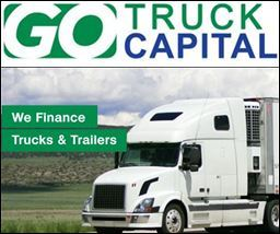 Go Truck Capital Helps Equipment Dealers Offer Financing