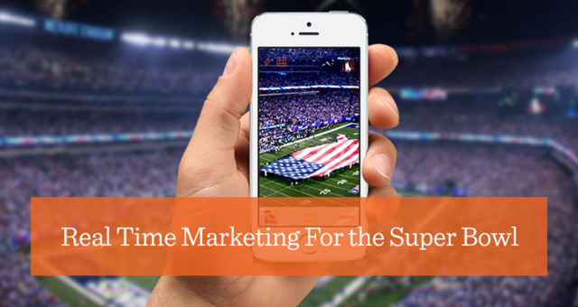 Winning Real-Time Marketing at Super Bowl 2014: A New Guide from Percolate