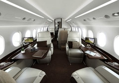 YoungJets blends the benefits of preferred pricing on the nation's largest  executive jet charter fleets with the flexibility of a broker's worldwide aviation resources and expertise.