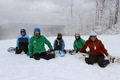 Learn to Snowboard in PA