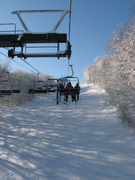 Learn to Ski in PA