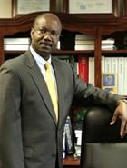 Dr. Emmanuel Asare