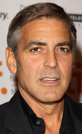 "George Clooney Hosts ""Hope for Haiti"""