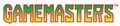 Gamemasters Comics logo