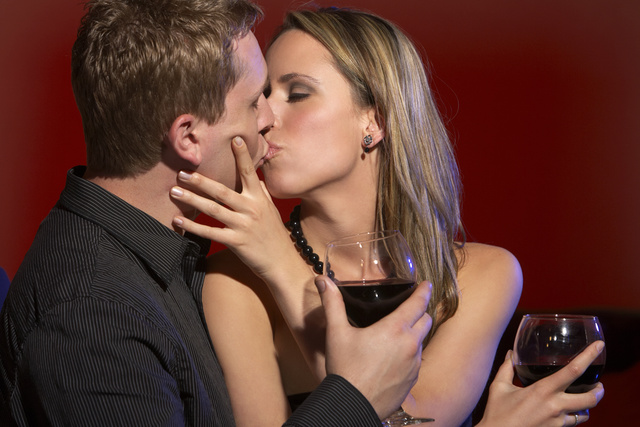 Find Love for Valentine's Day with UK's Top Dating Site