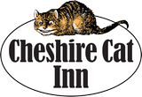 Cheshire Cat Named in Top 10 Romantic Inns List
