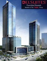 DelSuites Opens New Property in North York