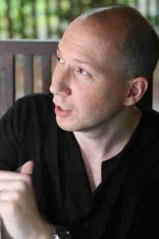 Sensory Guru - Simon Faure-Field