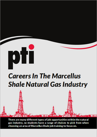 PTI White Paper: Marcellus Shale Natural Gas Careers