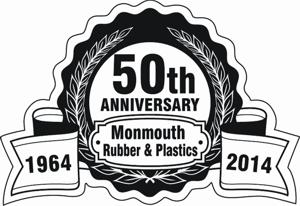 Monmouth Rubber Amp Plastics Corp Celebrates 50 Years