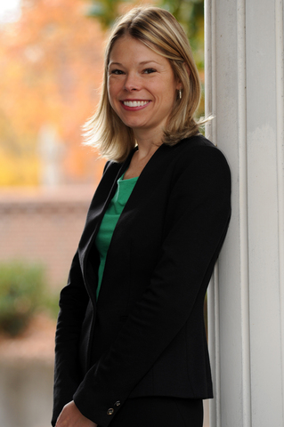 Christina Clodfelter