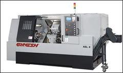 ASL-8 CNC Lathe