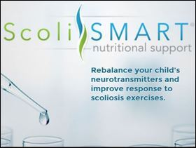 Neurotransmitter Re-Balancing May Hold the Key to Scoliosis Exercise Success