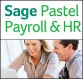 Sage Pastel Payroll