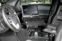 Docking Station for Getac V110 Convertible Computers