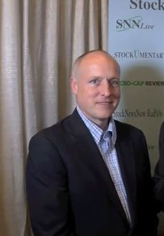 Michael Cobb, CEO of ECI Development, discusses his company during a recent video interview for Stock News Now at the New Orleans Investment Conference.