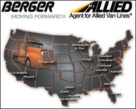 Berger Allied Partners with ProMover to Help Clients Find the Perfect Moving Solution
