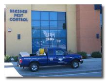 San Luis Obispo Pest Control Company Offers Free Termite Inspections