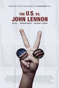 The US vs John Lennon DVD Cover