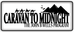 Caravan to Midnight Logo
