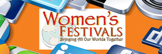 Search Engine Pros to Exhibit / Speak at Women's Festivals 2014