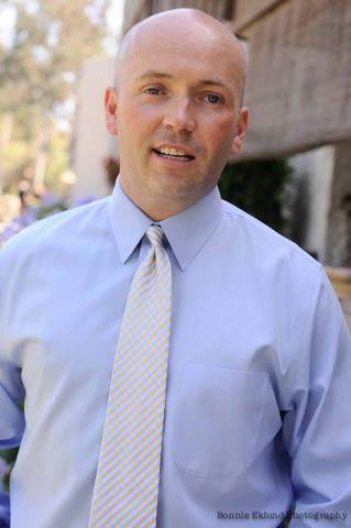 Keith Richmond, CFO of GreenRope.